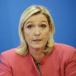 Le Pen's Presidential Election Program: Exit Schengen