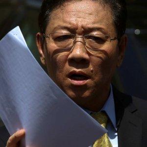 Malaysia Declares North Korea Envoy Persona Non Grata