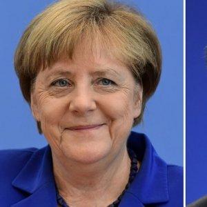 Merkel to Host Macron in Berlin