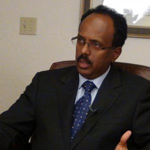 New President Says 20 Years Needed to Fix Somalia