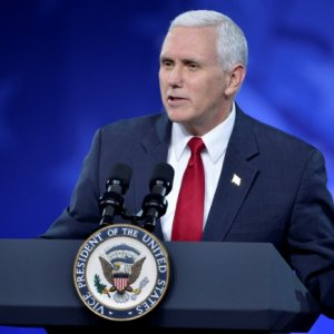 Pence Used Private Email as Indiana Governor
