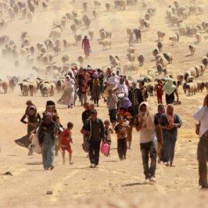 24 Killed as Turkey Targets Kurdish Fighters in Iraq, Syria