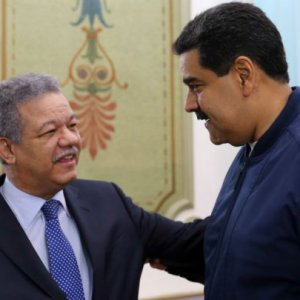 Maduro Isolated as Crisis Rages