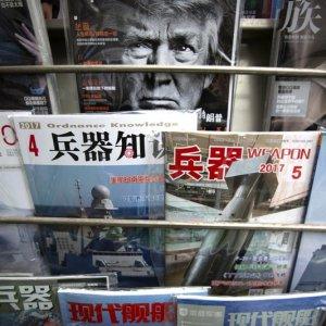 Xi, Trump to Chart Future Course