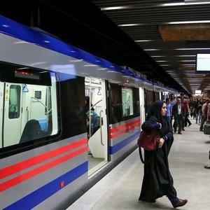 Public Transport Rescheduled  in Tehran