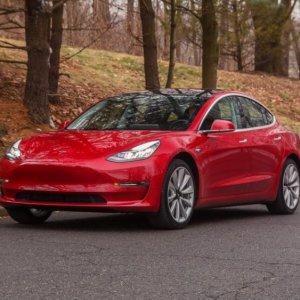 Tesla Achieves Model 3 Manufacturing Milestone