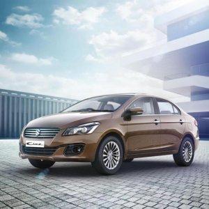 New Suzuki Models Entering Iran