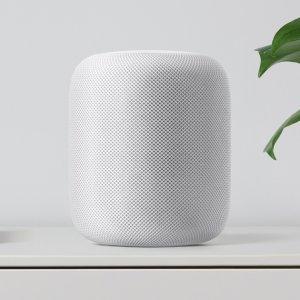 Apple Delays Launch of HomePod