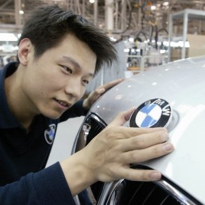 Great Wall in Joint Venture Talks With BMW