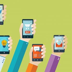 Global App Market Worth $1.3t