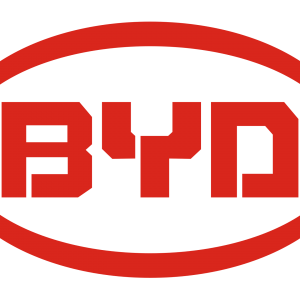 BYD Bringing Song Crossover