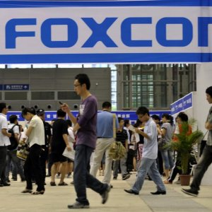In the US, Foxconn has a plant in Virginia for packaging and engineering which employs over 400 people.