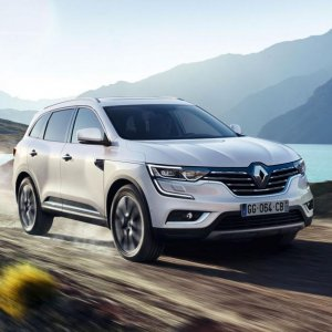 The Renault Koleos is the latest new model to enter Iran after the sanctions were eased in January 2016.