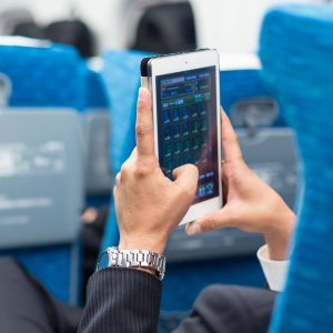 Iranian Mobile Networks Get In-Flight Roaming