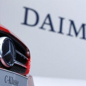 Daimler Benz Starts Restructuring