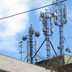Installation of new cell phone towers in the capital has been proposed.