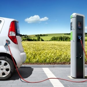EVs Will Be Cheaper Than Gasoline Cars