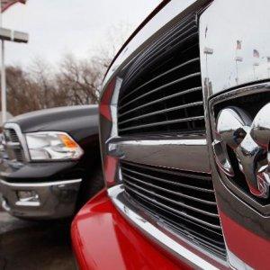 Fiat to Recall 1.8m Pickups
