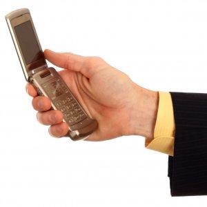 Flip Phones Coming in 2017
