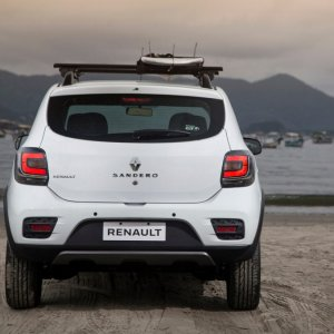 The Renault Sandero has augmented Pars Khodro's production in the first month of the new fiscal year.