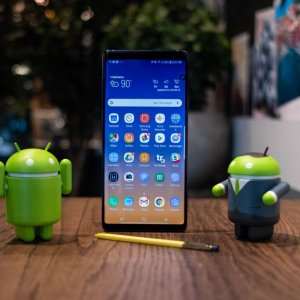 Galaxy Note 9 Goes on Sale