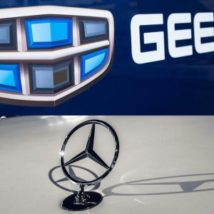 Geely is set to acquire between 3-5%  of Mercedes-Benz parent company Daimler in a deal valued at about $4.7 billion.