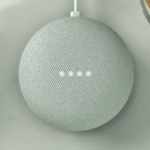 Google Smart Speaker Spies on Users