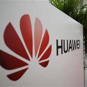 Huawei's smartphone shipments in 2017 totaled 153 million units.