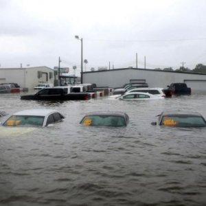 Hurricane Harvey Batters Texan Auto Industry