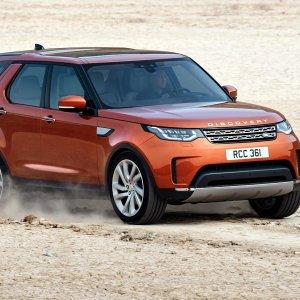 Jaguar Land Rover Buys Stake in Cloud Computing