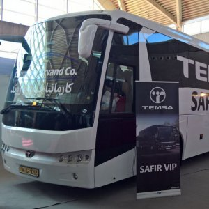 Local Firm to Import, Produce Turkish Coaches, Buses