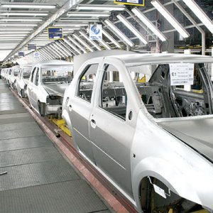 IDRO has ventured into its second auto project with a private sector firm.