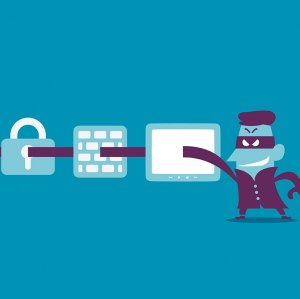 the malware can get access to users' online payment information and passwords.