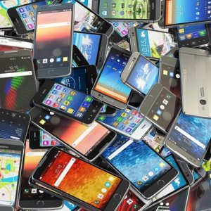 Each year an estimated 12.5 million cell phones are brought into the country illegally depriving government coffers $350 million in tax revenues.
