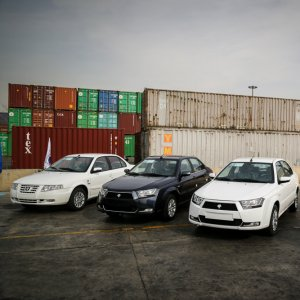 IKCO's main target destinations are Algeria, Azerbaijan, Iraq, Oman, Senegal and Tunisia.