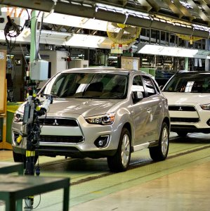 Mitsubishi Targets Higher Sales, Revenue
