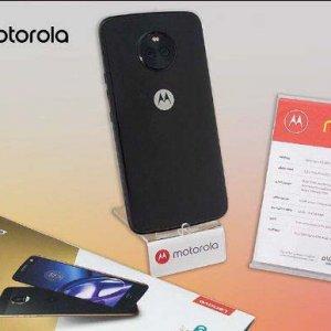 Motorola Moto X4 Smartphone Details Leaked by Iranian Distributor