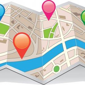 GPS App Makes a Splash
