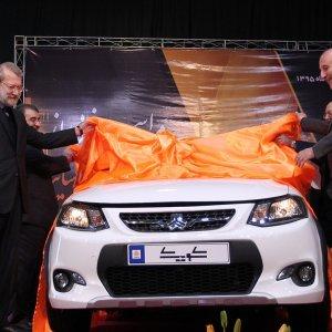 Iran Carmaker Mulls Two New Models