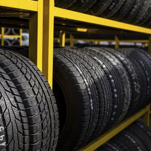 At present tires are imported with a 20% tariff using free market exchange rate.