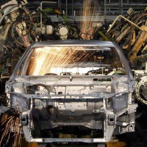 Toyota is expanding Tacoma production in Tijuana, Mexico.