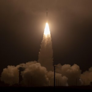 NASA Satellite to Map Earth's Ice With Space Laser