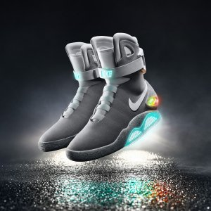 Nike Teaming Up With Amazon