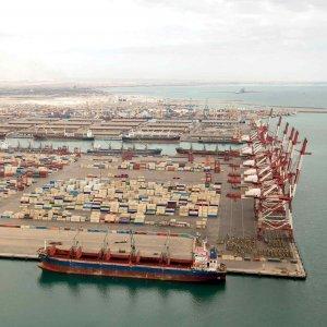 Cars Shipped Through Southern Iran Up 85%
