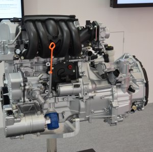 Belgium's Punch Powertrain plans to import hybrid and EV technology into Iran.
