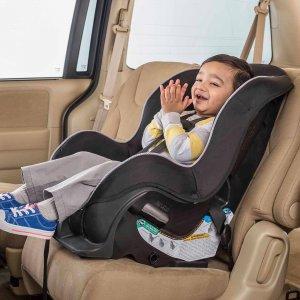 Infant Car Seats Becoming Mandatory in Iran