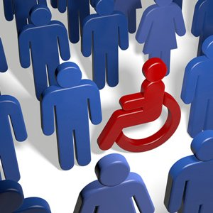 Employment Website for Iran's Disabled