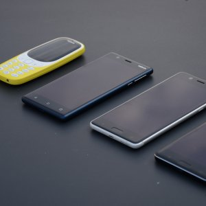 Nokia Tries to Stay Relevant With New Model