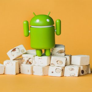 Nougat the Most Used Android Version