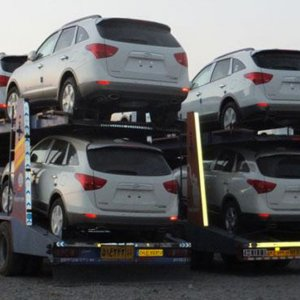 Fate of Car Imports in Iran Hanging in Midair